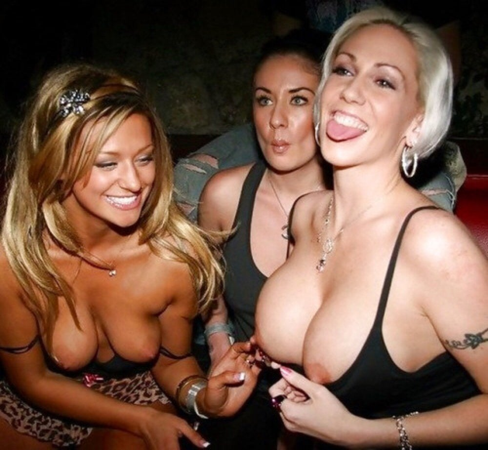 hot naked girl strippers